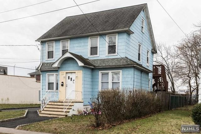 1126 Thompson Avenue, Roselle, NJ 07203 (#1804788) :: Group BK