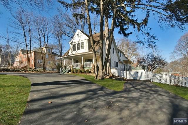 489 Franklin Avenue, Wyckoff, NJ 07481 (#1805178) :: RE/MAX Properties