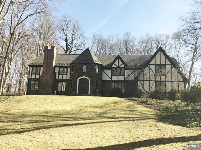 15 Baldwin Road, Saddle River, NJ 07458 (#1805271) :: RE/MAX Properties