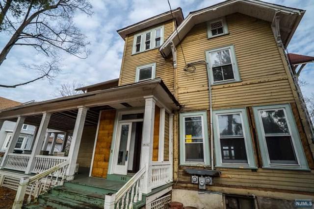 161 Prospect Street, Ridgewood, NJ 07450 (#1805729) :: RE/MAX Properties