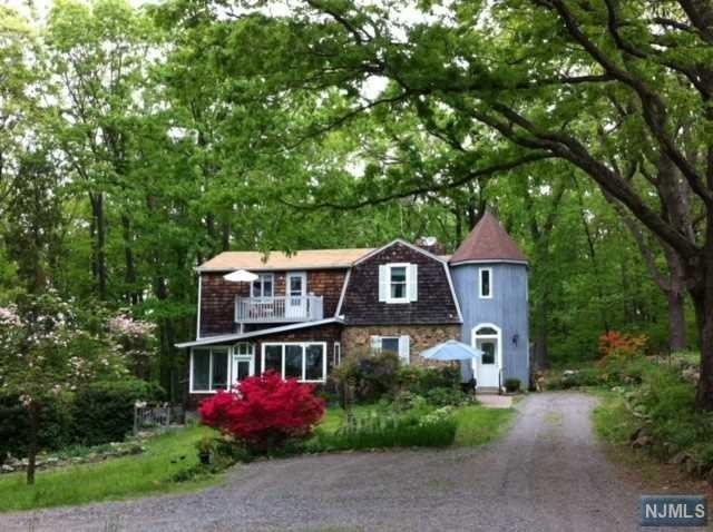 144 Hillside Road, Chester Township, NJ 07930 (#1805993) :: Group BK