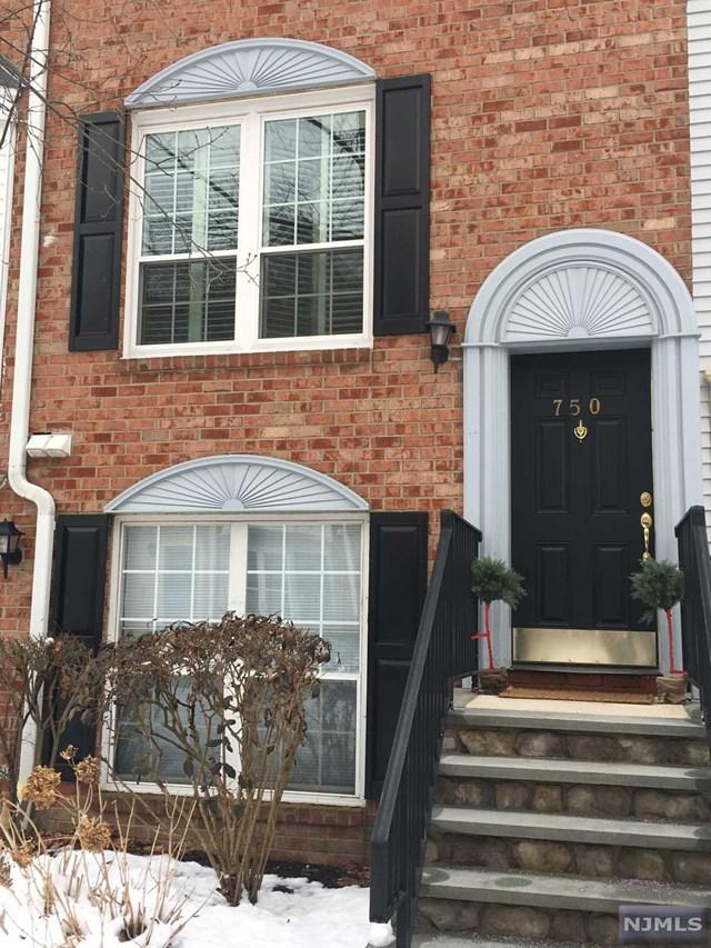 750 Pepperidge Road, Mahwah, NJ 07430 (#1806052) :: RE/MAX Properties