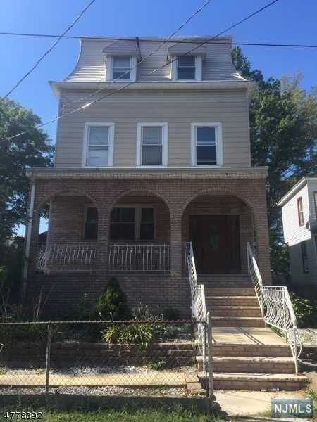 460-462 Walnut Street, Elizabeth, NJ 07201 (#1808235) :: Group BK