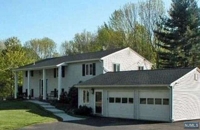 170 Morris Turnpike, Randolph Township, NJ 07869 (#1808798) :: Group BK