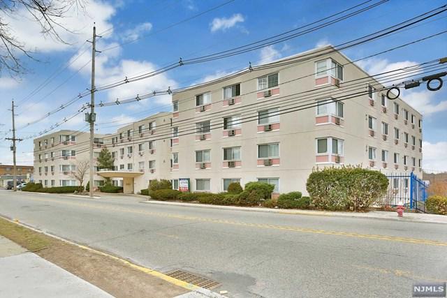 333 Grand Avenue 1L, Palisades Park, NJ 07650 (MLS #1809309) :: William Raveis Baer & McIntosh