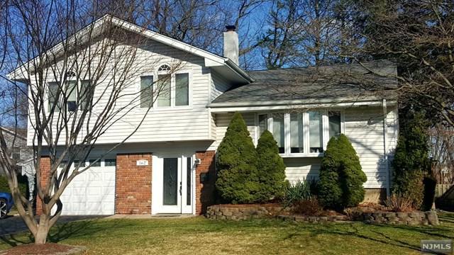 162 4th Street, Cresskill, NJ 07626 (MLS #1809360) :: William Raveis Baer & McIntosh