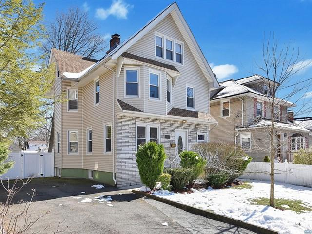 129 Hudson Avenue, Ridgefield Park, NJ 07660 (#1809403) :: Group BK