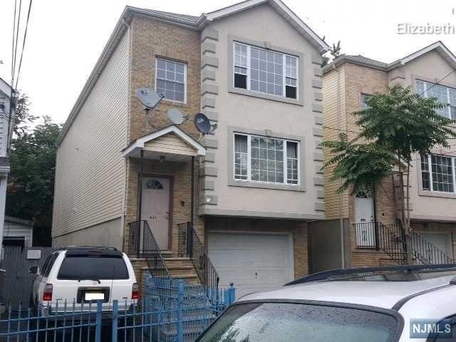 431 Fulton Street, Elizabeth, NJ 07206 (#1809615) :: Group BK