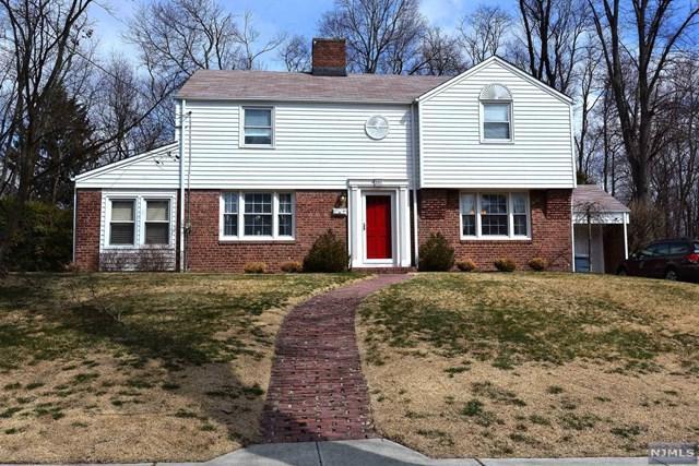 351 Demarest Avenue, Closter, NJ 07624 (#1809722) :: Group BK