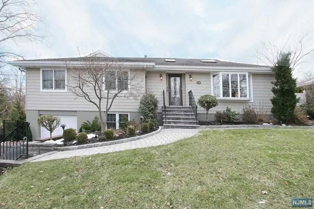 589 Jones Road, Englewood, NJ 07631 (#1809785) :: Group BK