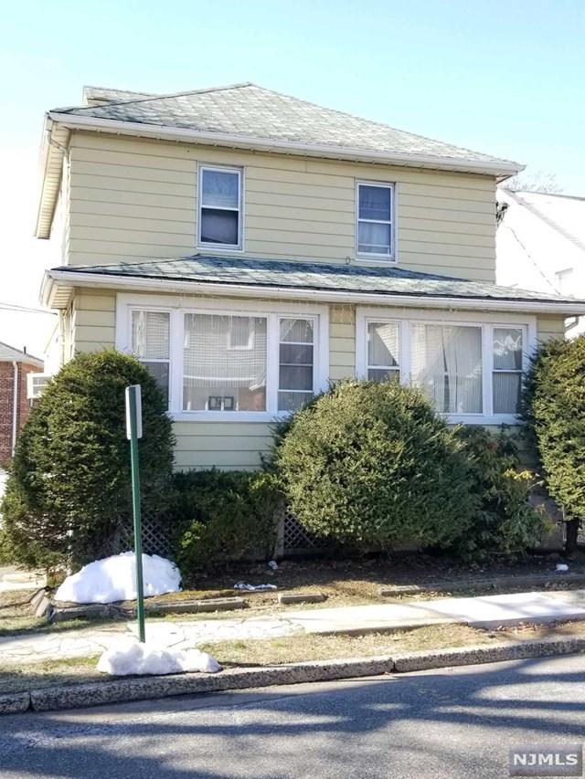 743 Jefferson Avenue, Cliffside Park, NJ 07010 (#1810095) :: Group BK