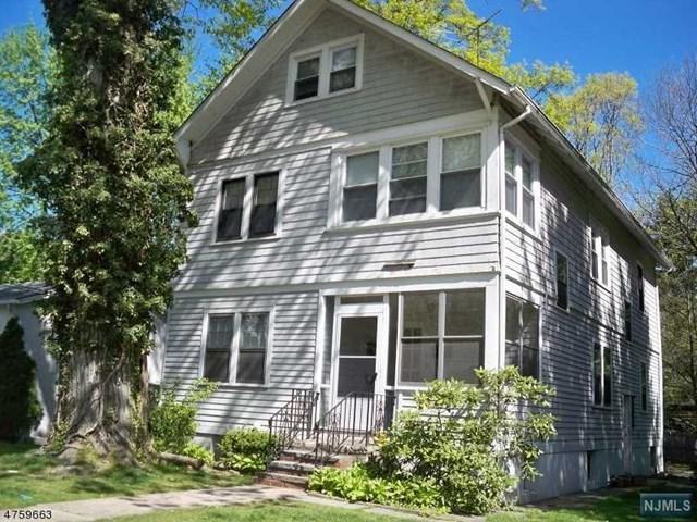 71 Wildwood Avenue, Montclair, NJ 07043 (#1810322) :: Group BK
