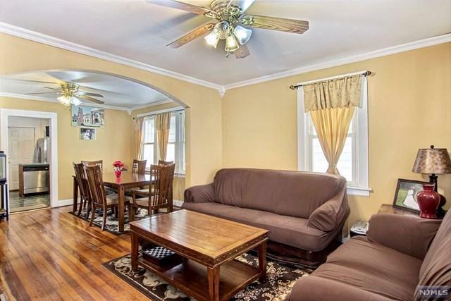 315 Crawford Terrace, Union, NJ 07083 (#1810323) :: Group BK