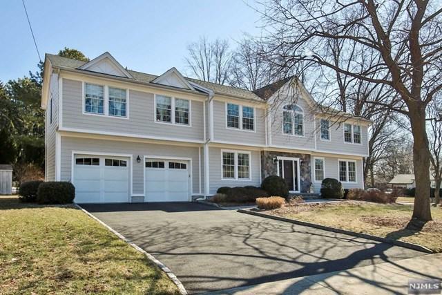83 Charles Place, Old Tappan, NJ 07675 (MLS #1810364) :: William Raveis Baer & McIntosh