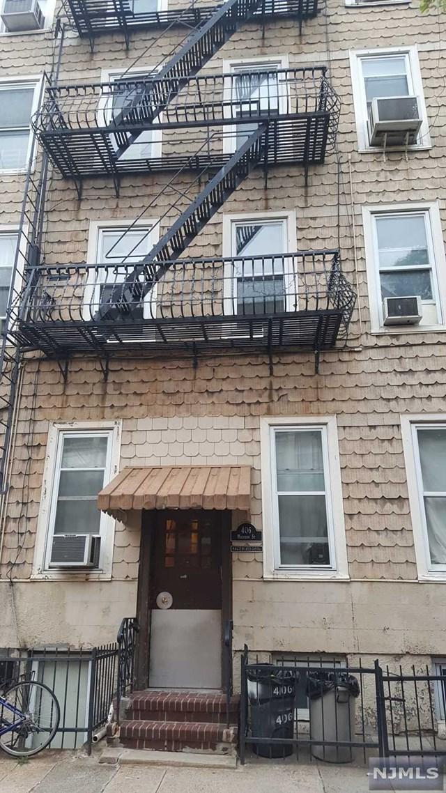 406 Madison Street 3L, Hoboken, NJ 07030 (#1810387) :: Group BK