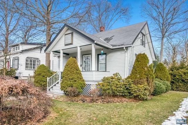 269 Harriot Avenue, Harrington Park, NJ 07640 (MLS #1810423) :: William Raveis Baer & McIntosh