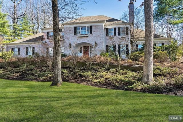 37 Gordon Road, Essex Fells, NJ 07021 (#1812214) :: Group BK
