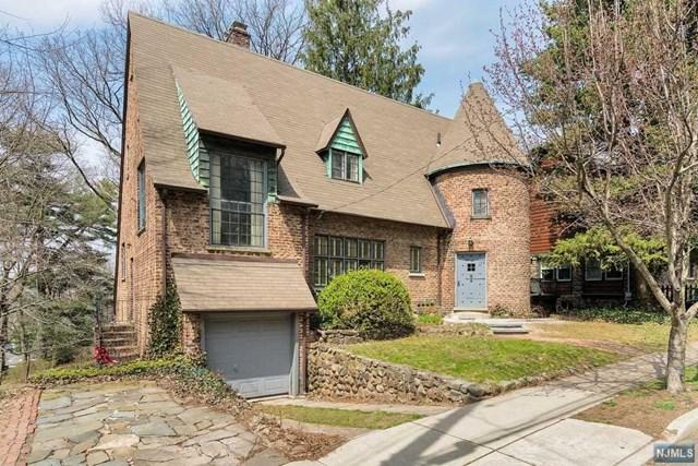 140 Paulin Boulevard, Leonia, NJ 07605 (MLS #1814060) :: William Raveis Baer & McIntosh