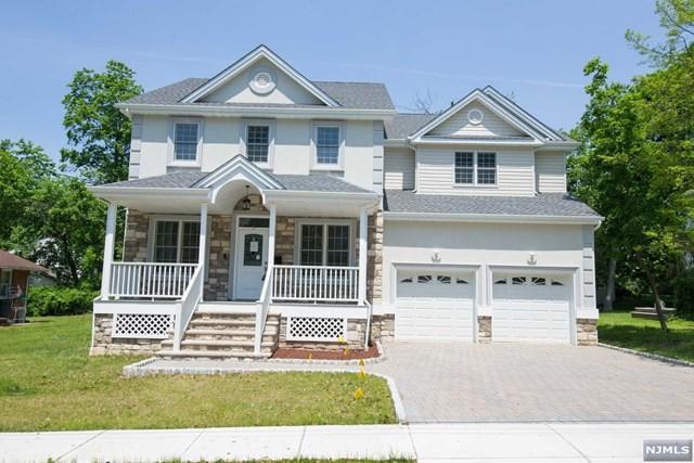5 Roosevelt Terrace, Livingston, NJ 07039 (MLS #1814074) :: William Raveis Baer & McIntosh