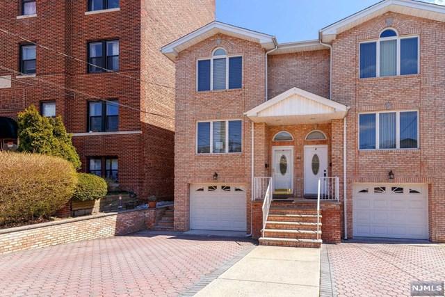 262A Hillside Avenue A, Palisades Park, NJ 07650 (MLS #1814572) :: William Raveis Baer & McIntosh
