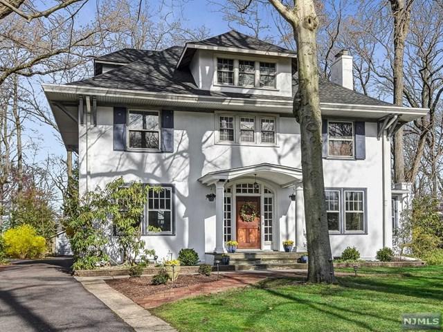 125 Forest Avenue, Glen Ridge, NJ 07028 (#1817306) :: Group BK