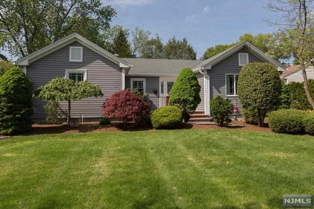 358 Hasbrouck Boulevard, Oradell, NJ 07649 (#1819022) :: RE/MAX Properties