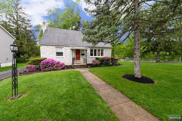 73 Mountain Avenue, Park Ridge, NJ 07656 (#1820085) :: RE/MAX Properties