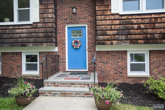 54 Van Ness Avenue, Fairfield, NJ 07004 (MLS #1820246) :: William Raveis Baer & McIntosh
