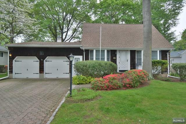 266 Ford Avenue, River Vale, NJ 07675 (MLS #1820425) :: William Raveis Baer & McIntosh