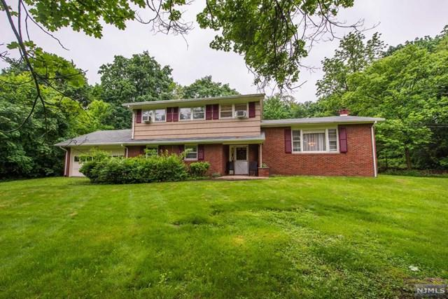 2 Meyersville Road, Chatham Township, NJ 07928 (#1821968) :: Group BK