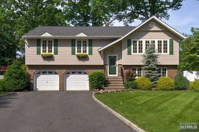 4 Daria Court, Pequannock Township, NJ 07440 (MLS #1822436) :: William Raveis Baer & McIntosh