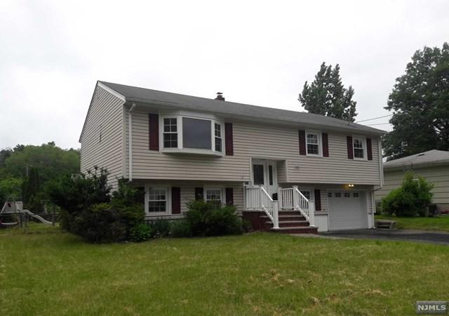 322 Pine Street, Pompton Lakes, NJ 07442 (MLS #1822709) :: William Raveis Baer & McIntosh