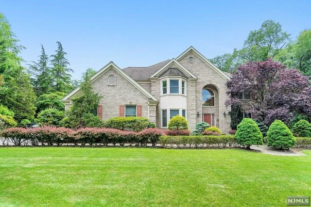 10 Chadwick Court, Park Ridge, NJ 07656 (MLS #1823452) :: The Dekanski Home Selling Team