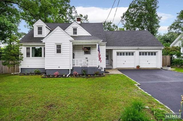 19 Cascade Way, Butler Borough, NJ 07405 (MLS #1823741) :: William Raveis Baer & McIntosh