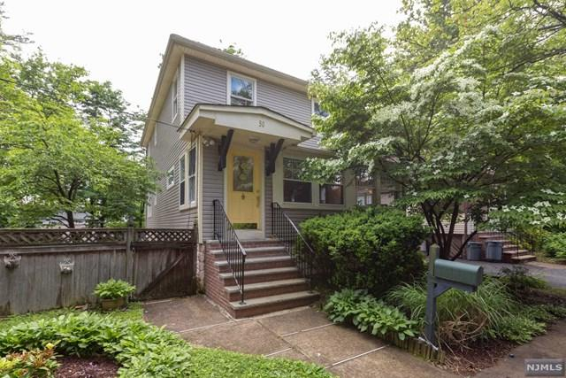 50 Riverside Drive, Hillsdale, NJ 07642 (MLS #1823985) :: The Dekanski Home Selling Team