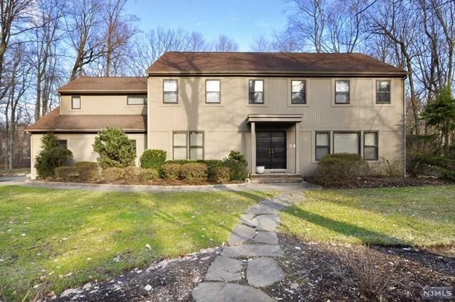 24 Churchill Road, Old Tappan, NJ 07675 (MLS #1824320) :: William Raveis Baer & McIntosh