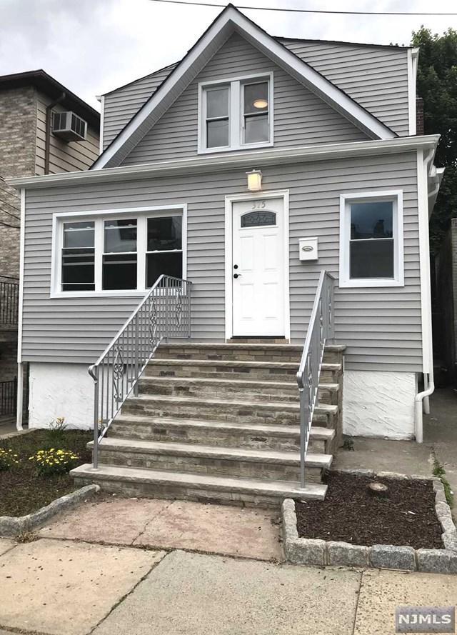 375 9th Street, Fairview, NJ 07022 (MLS #1824535) :: William Raveis Baer & McIntosh