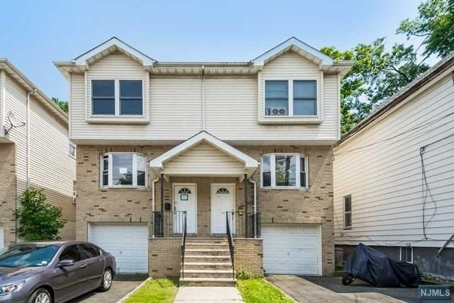 46 Chester Avenue C0002, Irvington, NJ 07111 (MLS #1824816) :: William Raveis Baer & McIntosh