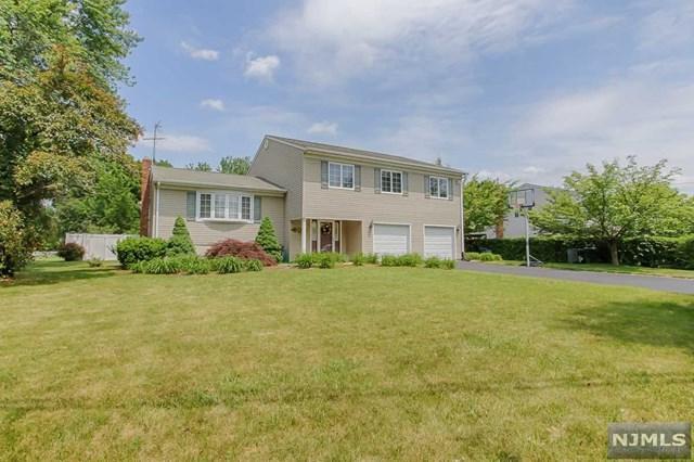 2 Jocelyn Place, Pequannock Township, NJ 07444 (MLS #1824869) :: William Raveis Baer & McIntosh
