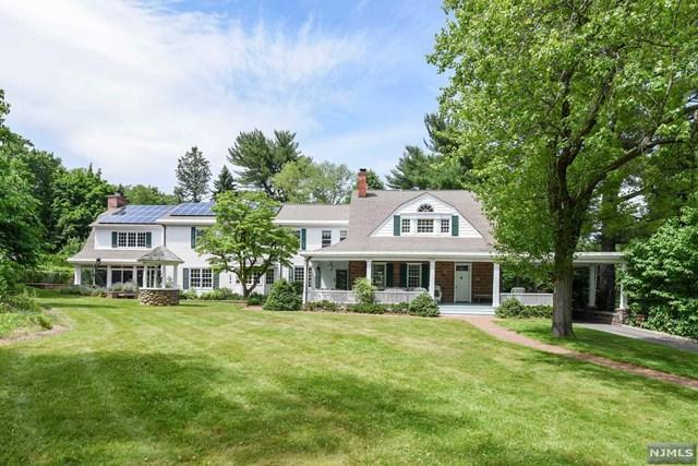 317 Massachusetts Avenue, Haworth, NJ 07641 (MLS #1825021) :: William Raveis Baer & McIntosh