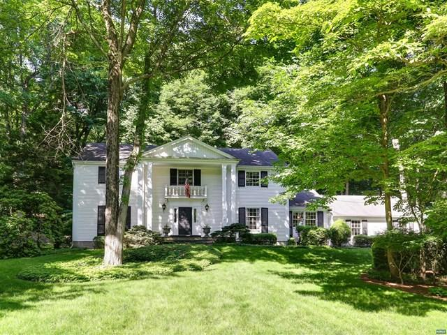 703 Cheyenne Drive, Franklin Lakes, NJ 07417 (MLS #1825058) :: William Raveis Baer & McIntosh