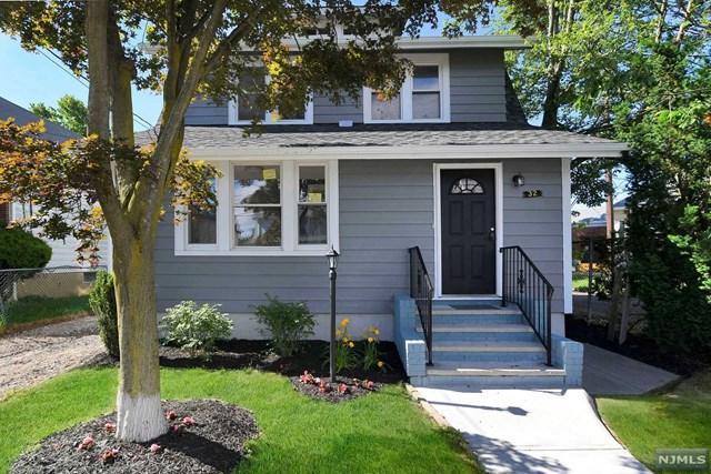 32 Intervale Road, Teaneck, NJ 07666 (MLS #1825095) :: The Dekanski Home Selling Team