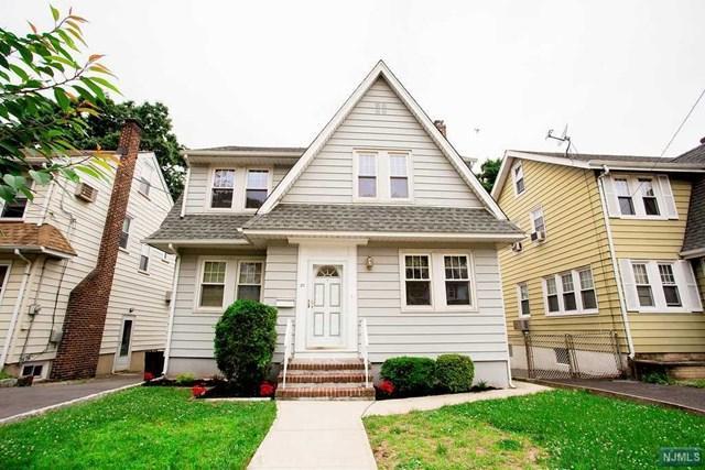 29 Belmohr Street, Belleville, NJ 07109 (MLS #1825143) :: The Dekanski Home Selling Team