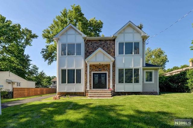 11 Merritt Avenue, Cresskill, NJ 07626 (MLS #1825352) :: The Dekanski Home Selling Team