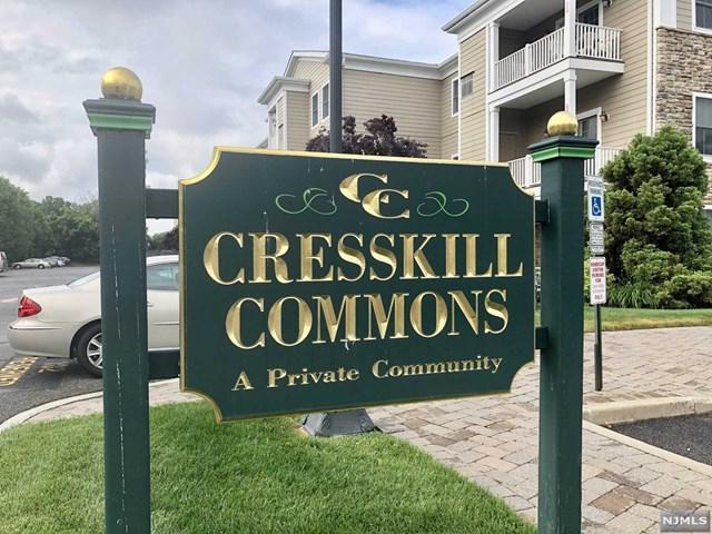 5 Tenakill Park Drive #216, Cresskill, NJ 07626 (MLS #1825622) :: William Raveis Baer & McIntosh