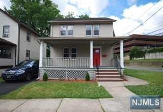 275 Clay Street, Hackensack, NJ 07601 (MLS #1825820) :: William Raveis Baer & McIntosh