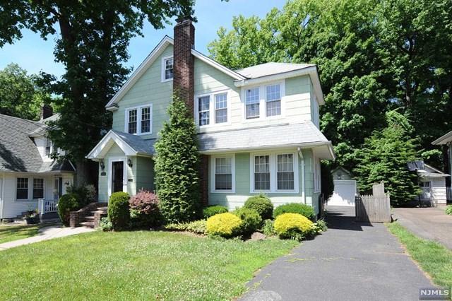 523 Cumberland Avenue, Teaneck, NJ 07666 (MLS #1825953) :: William Raveis Baer & McIntosh