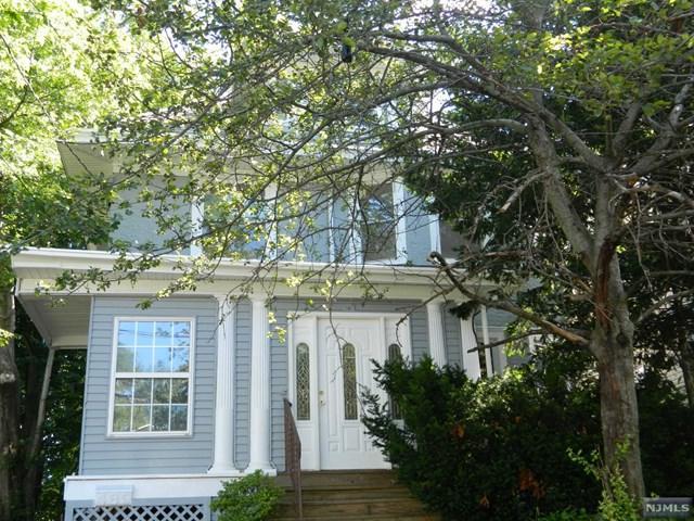 489 Highland Avenue, Orange, NJ 07050 (MLS #1826000) :: William Raveis Baer & McIntosh
