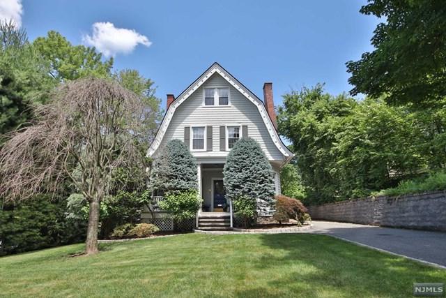 71 Chestnut Street, Englewood, NJ 07631 (MLS #1826314) :: William Raveis Baer & McIntosh