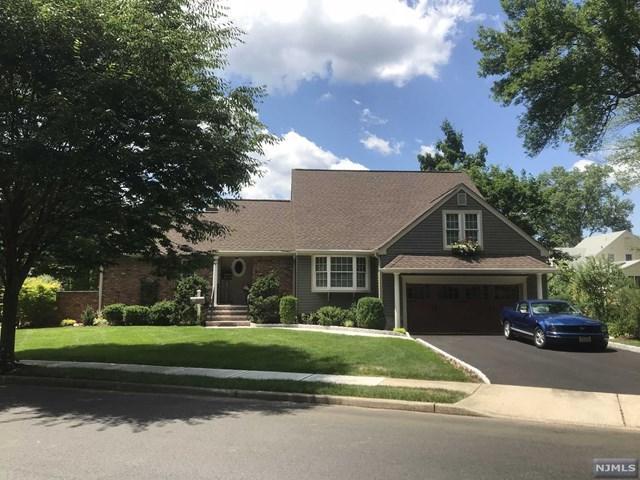 23 Lakewood Avenue, Ho-Ho-Kus, NJ 07423 (#1827154) :: RE/MAX Properties